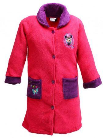 98-as Minnie Egér/Minnie Mouse Pink gyerekköntös
