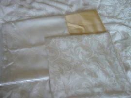 Sunnysilk hernyóselyem  kétszemélyes paplan/takaró huzat, 200x220 cm