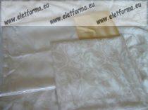 Hernyóselyem gumis lepedő, 90x200 cm, Sunnysilk
