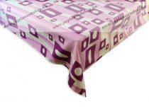 Pink asztalterítő, 140x180 cm