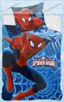 Pókember/Spider-Man Pókhálós ágyneműhuzat (100% pamut)