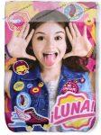 Soy Luna Fun pléd/takaró