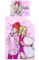Barbie ágyneműhuzat (100% pamut)