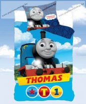 Thomas baba ágyneműhuzat (90x140+40x55 cm)