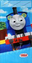Thomas a gőzmozdony törölköző, 70x140 cm