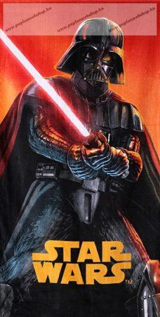 Star Wars Red törölköző, 70x140 cm (820-418)