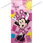 Minnie Mouse törölköző, Napocskás, 70x140 cm (231)