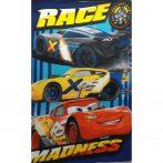 Cars pléd/takaró, Race  (78)
