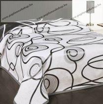 Homedeco SCARLETT ágytakaró, szürke, 240x260 cm