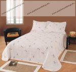 Homedeco ágytakaró, Viktória, 240x260 cm