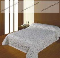 Homedeco STELLA ágytakaró, barna, 240x260 cm