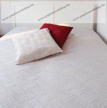 Homedeco Claudia ágytakaró, bézs, 240x260 cm